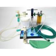 Aparelho de Anestesia Portátil Alltech (EAAA)