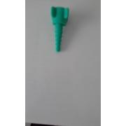 CONECTOR - ADAPTADOR TIPO NIPLE (DCAN)