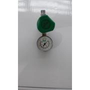 Regulador de Posto p/ Oxigênio (ARPO)