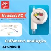 Cufômetro AnalógicoCufômetro Analógico (AMDV)