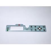 Etiqueta Frontal RS700 (TEC-EFRS700)