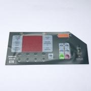 Etiqueta Frontal ST670 (TEC-DEFST670)