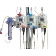Transdutor de Pressão Invasiva Logical Smiths Medical (Semi-Novo)