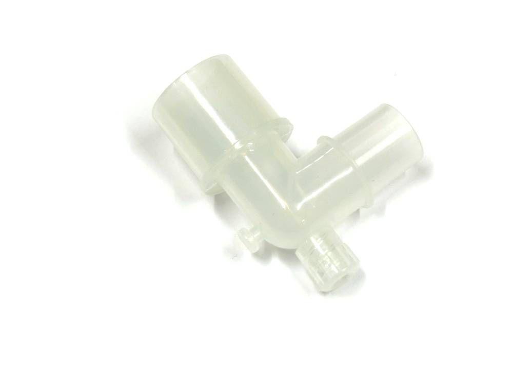 Adaptador de Cânula para Sensores de Capnografia Sidestream (AACCS)