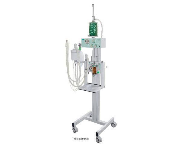 Aparelho de Anestesia Veterinário Hipnos Plus (EAVHP)