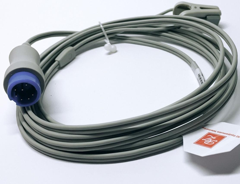Cabo/ Sensor SPO2 compatível Mindray (DSSM)