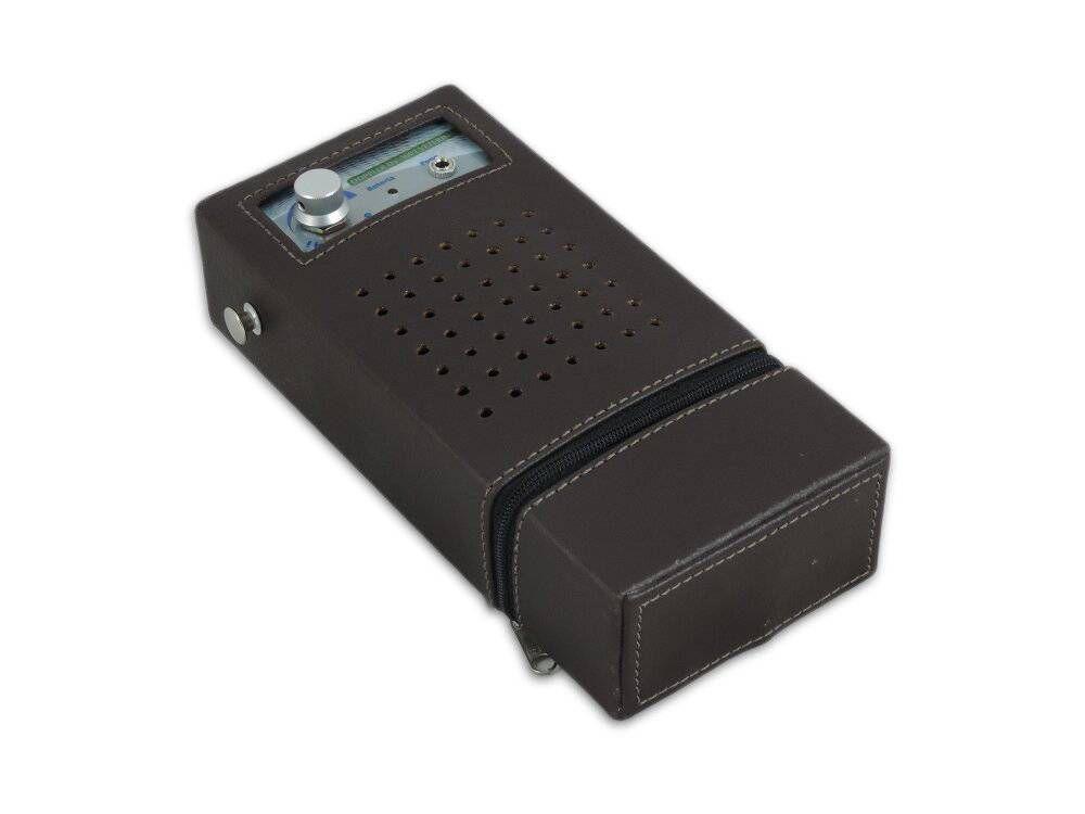 Doppler Vascular Veterinário Portátil Modelo DV-3001