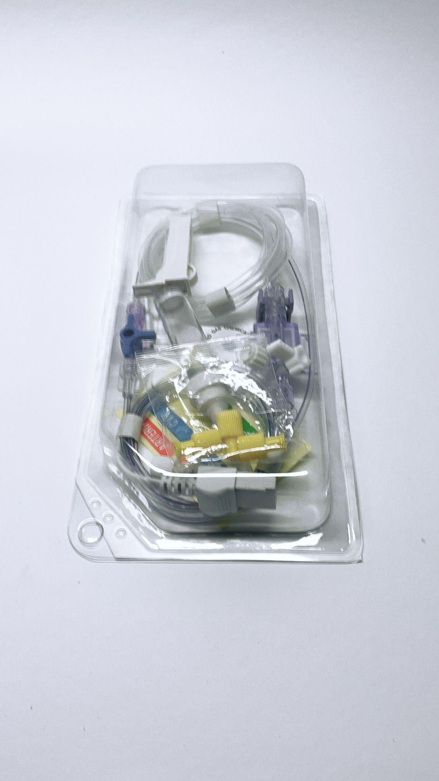 Kit Transdutor Descartável - Compatível com Utha
