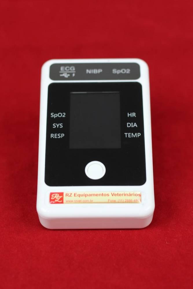 Monitor Veterinário Portátil R1000Vet