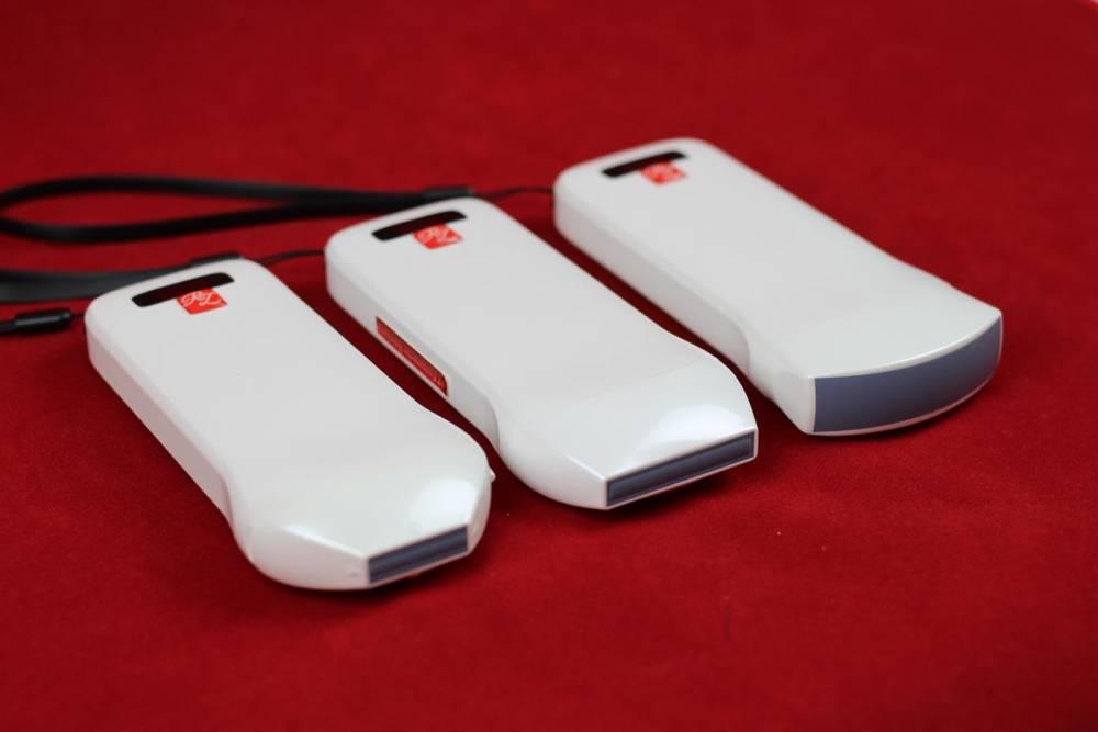 Ultrassom Wi Fi UV-10 Veterinário