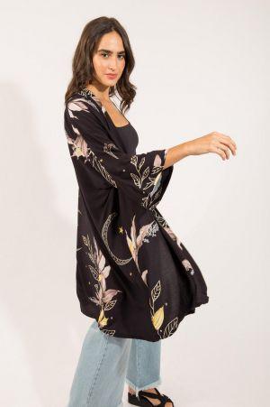 Kimono Midi Lunar
