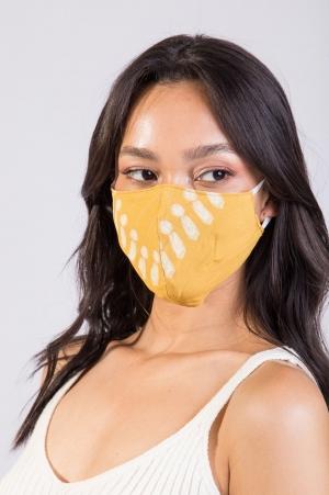 Máscara Mostarda