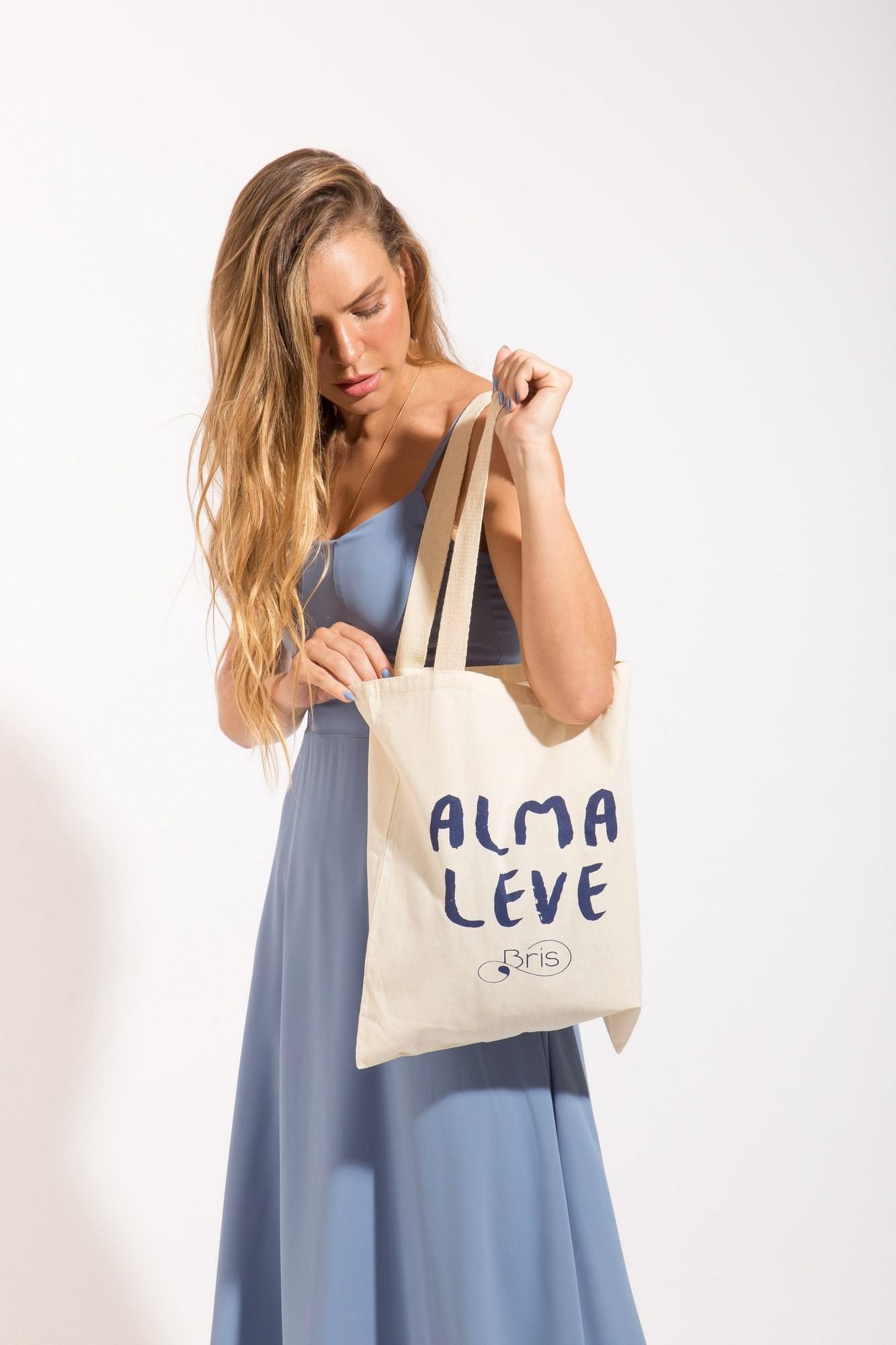 Ecobag Alma Leve