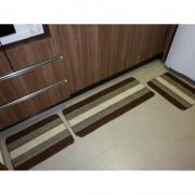 Kit de Tapete para Cozinha Small SORTIDO 40cm x 100cm