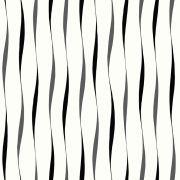 Papel de Parede Vinilico Branco com Textura para Sala