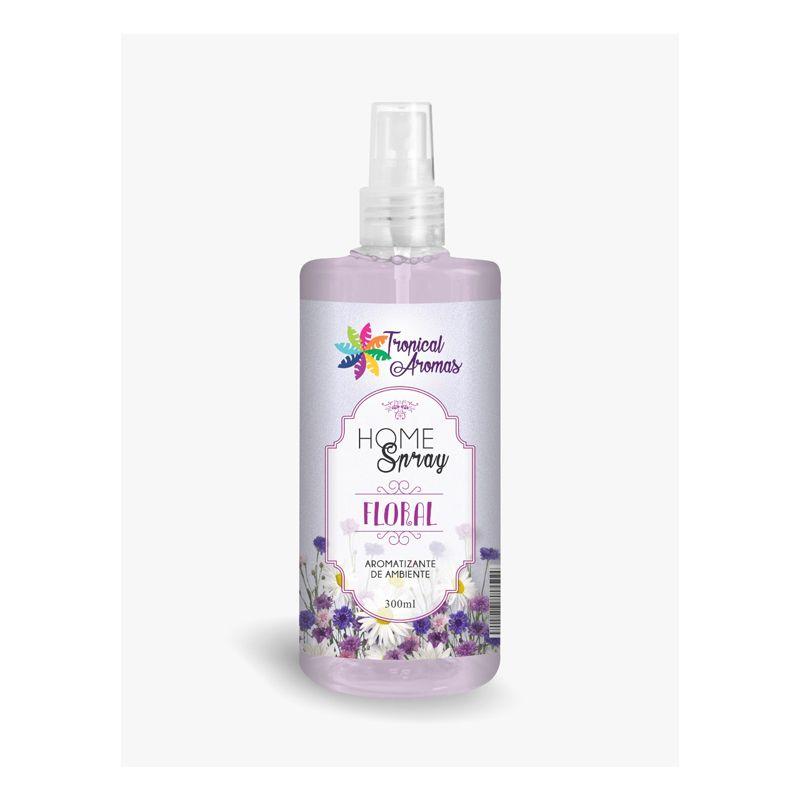 Aromatizante Home Spray Floral 300 ml