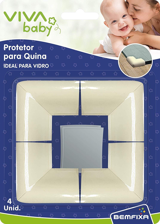 Protetor para Quina de Vidro