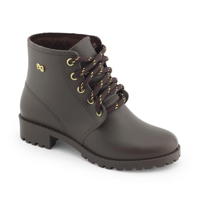 Bota Infantil feminina 038.004 - World Colors
