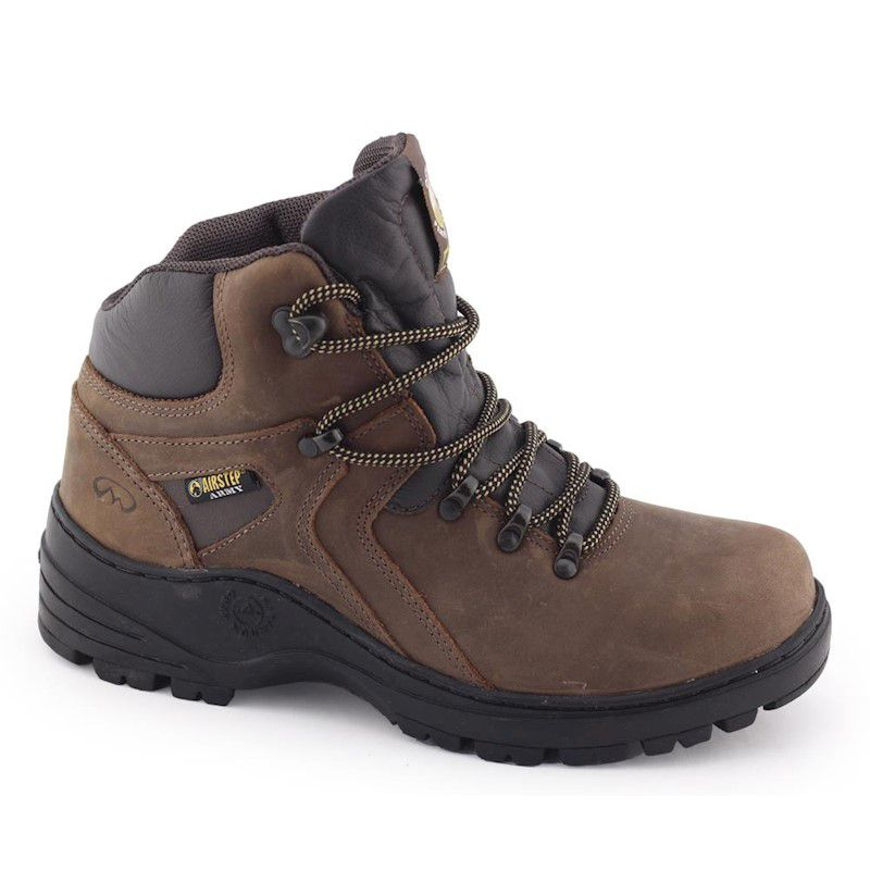 Bota Masculina Air Step 8800