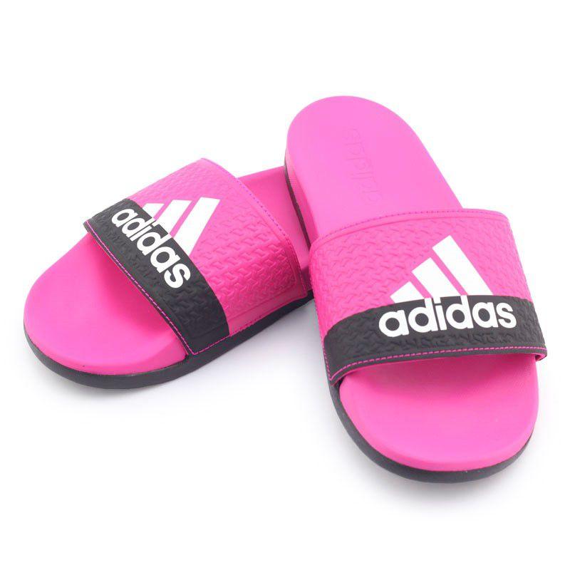 Chinelo Adidas Slide Adilette Comfort K Original com Nota Fi