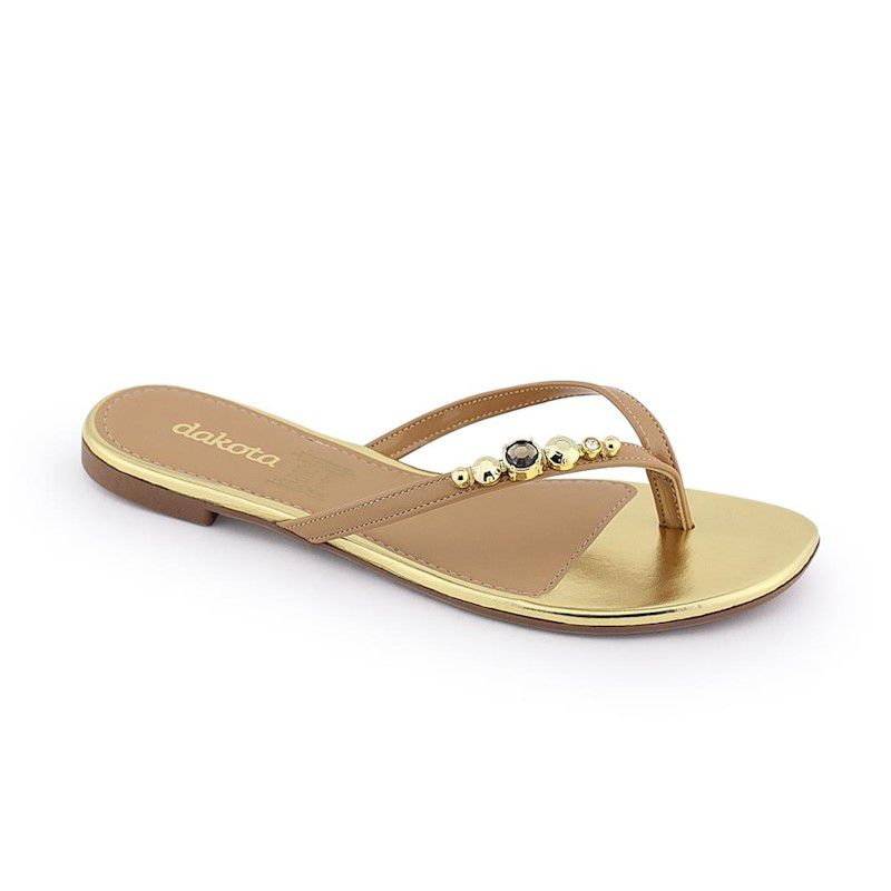 Chinelo Feminino Dakota Z1761
