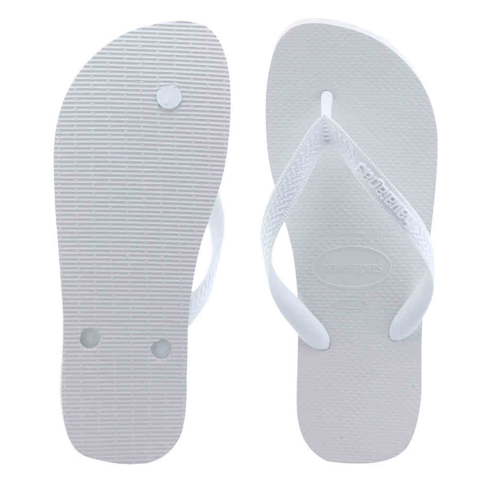 Chinelo Unissex TOP 4000029 com Nota Fiscal Havaianas