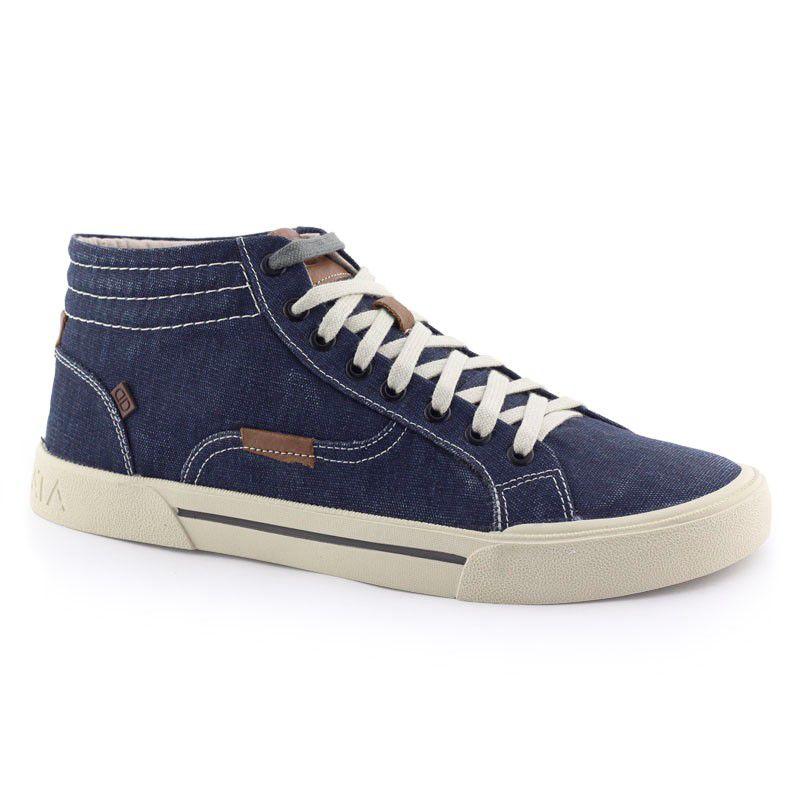 Sapatênis Bota Masculino 209114 Urban Blow jeans Democrata