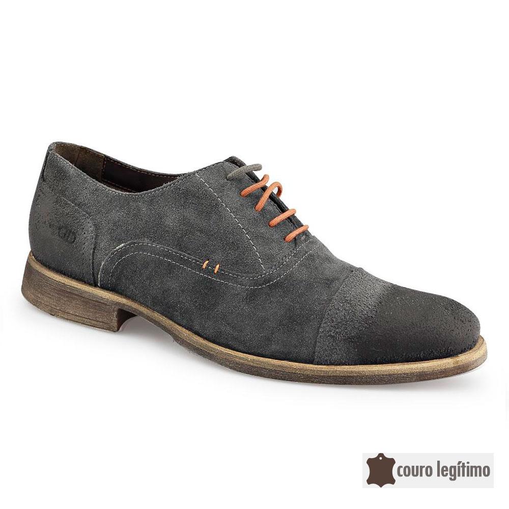 Sapato Democrata 50119