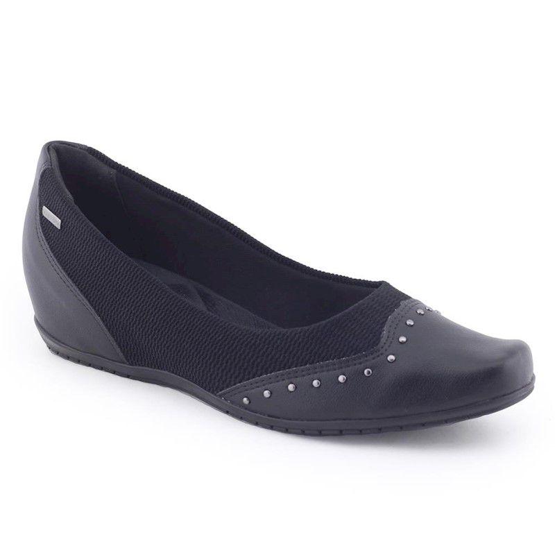 Sapato Feminino 1894302 confortável - Comfortflex