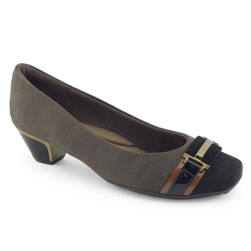 Sapato Feminino 320.233 - Piccadilly