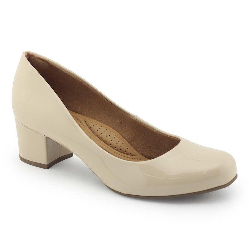 Sapato Feminino 6312-261 - Bebecê