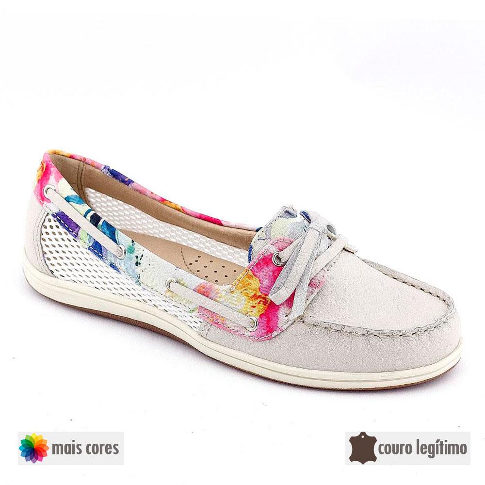 Sapato Feminino Bottero 256801