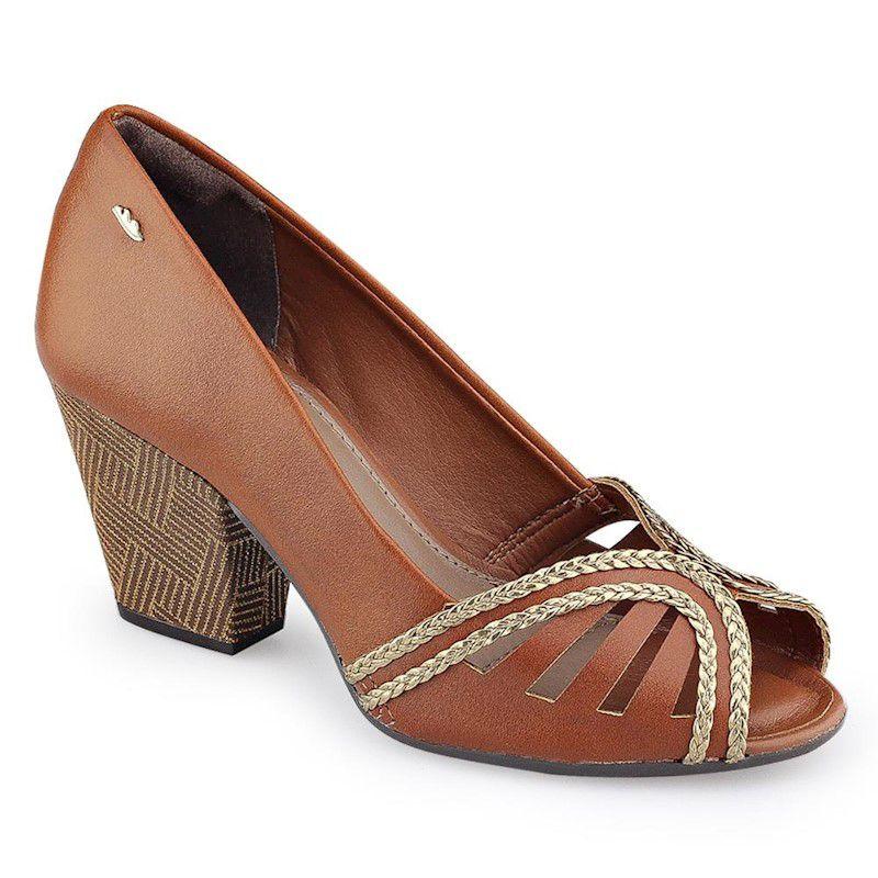 Sapato Feminino Dakota B7773