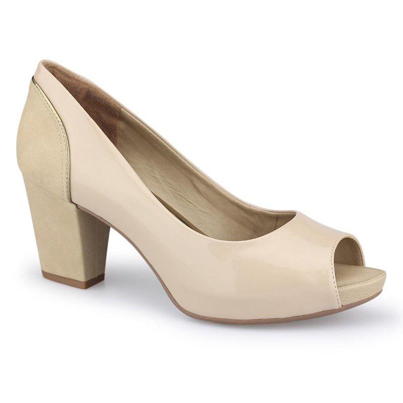 Sapato Feminino Dakota B7801
