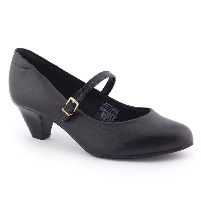 Sapato Feminino estilo boneca 7005-641 - Modare