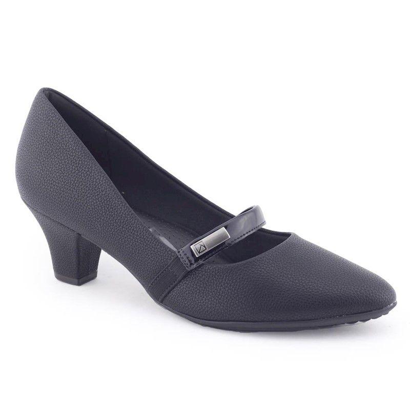 Sapato Feminino Estilo Boneca 703011 - Piccadilly