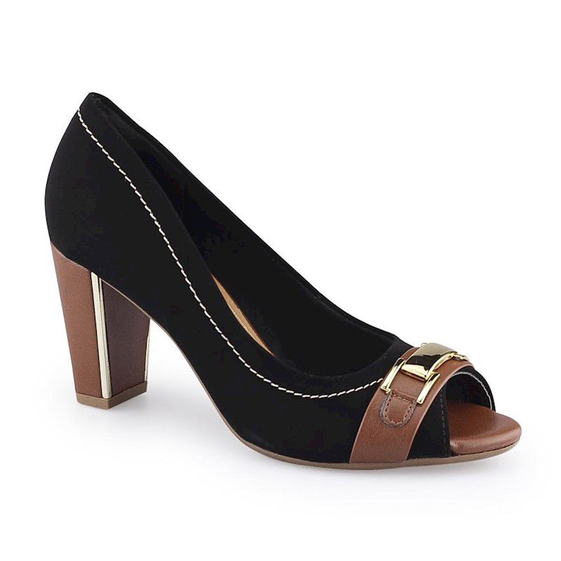 Sapato Feminino VIA MARTE 16.4803