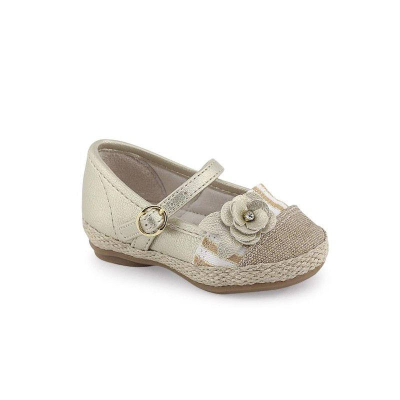 Sapato Infantil Kidy Baby 015-0181