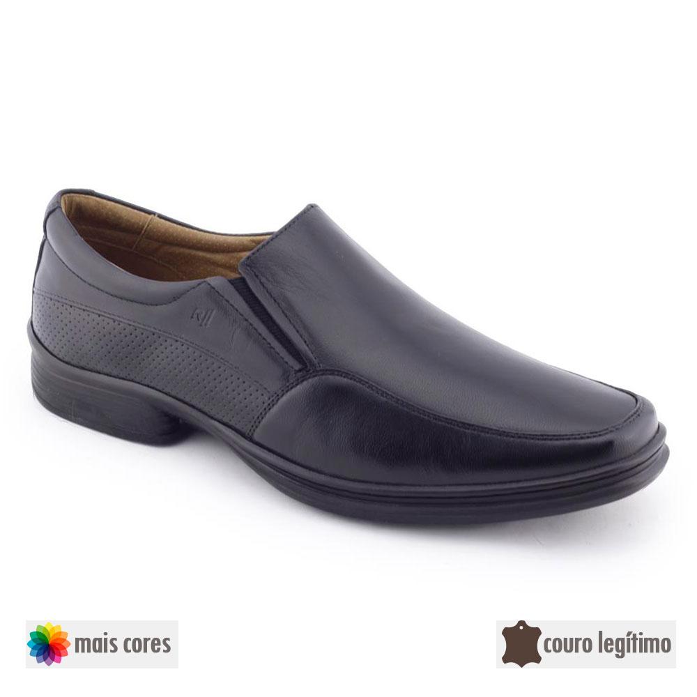 Sapato Masculino 9216 Conforto - Rafarillo