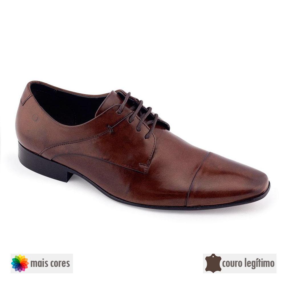 Sapato Masculino Democrata 451056