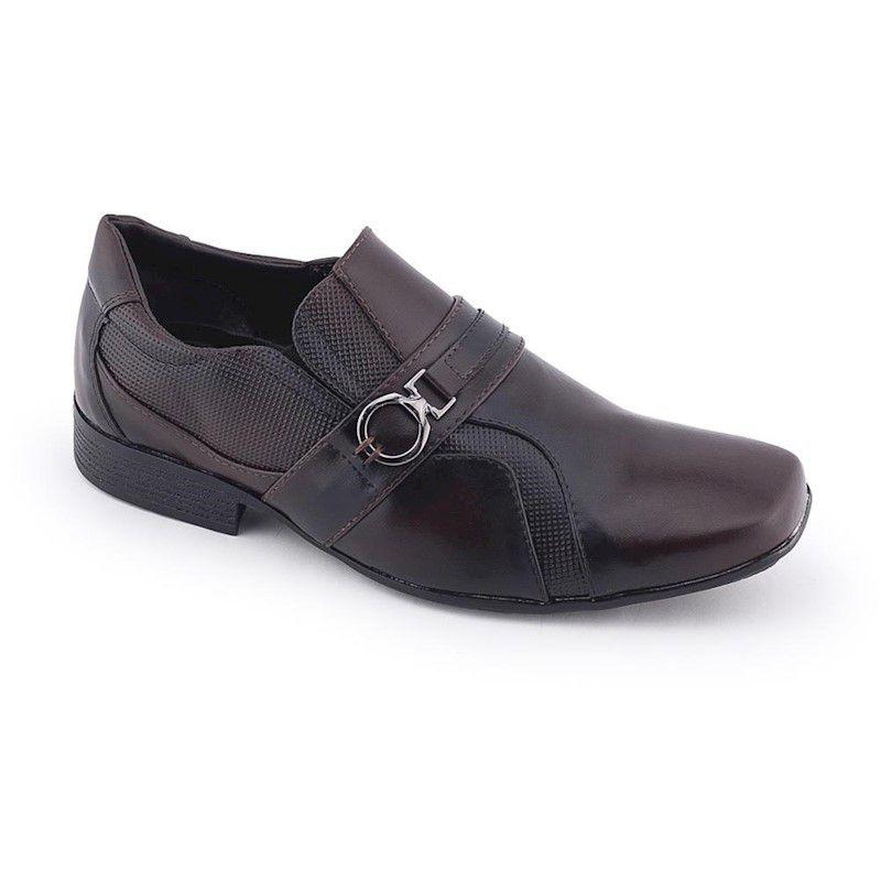 Sapato Masculino Exatos 351