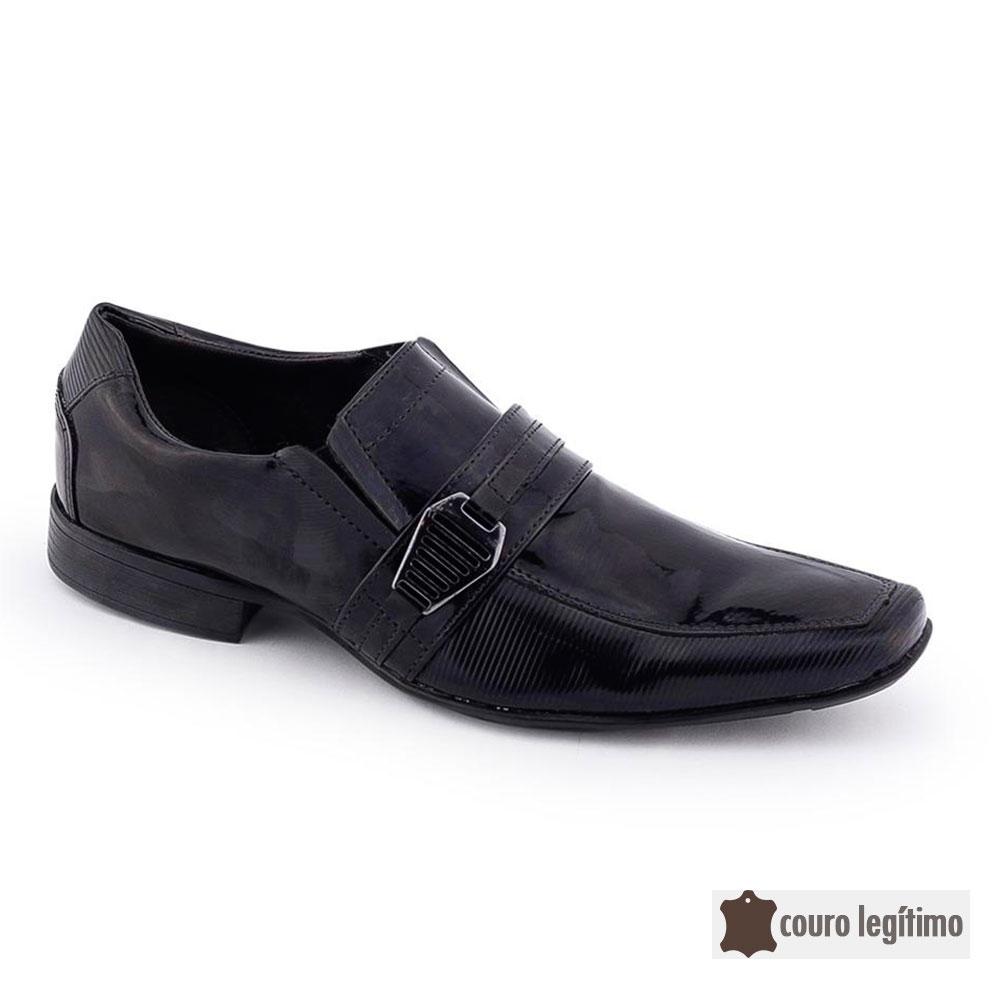 Sapato Masculino Exatos 431