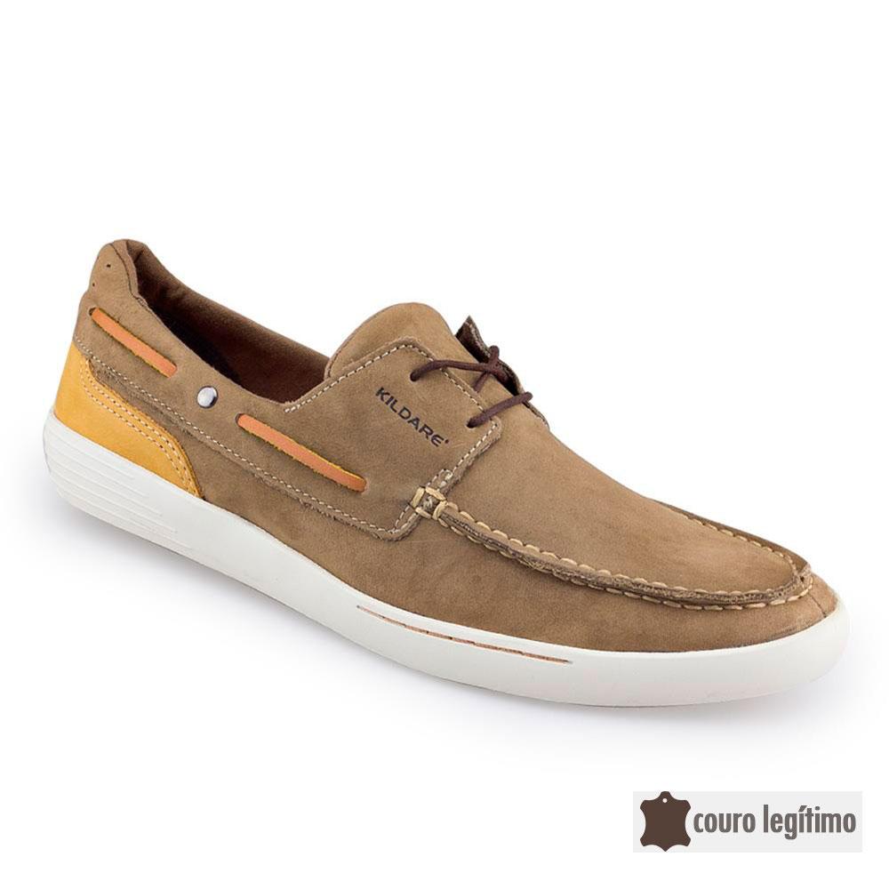 Sapato Masculino Kildare BK12251 dockside