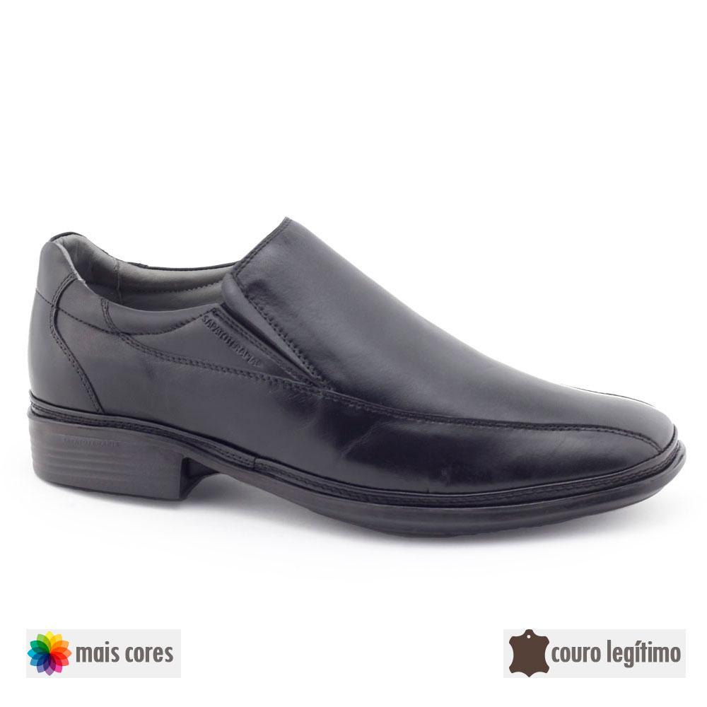 Sapato Masculino Sapatoterapia 21247