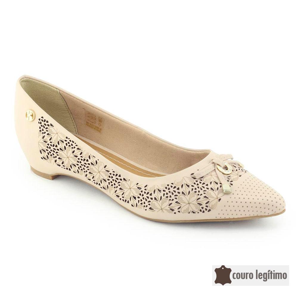Sapato Sapatilha Feminina 285801 BotLiliane - Bottero