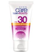 Avon Care Sun + Rosto FPS 30 50g