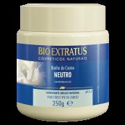 Banho de Creme Neutro Bio Extratus 250gr