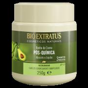 Banho de Creme Pós Quimica Bio Extratus 250gr
