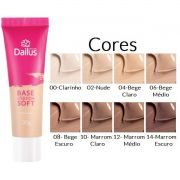 Base Liquida Soft Dailus