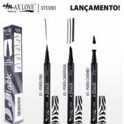 Caneta Delineadora + Black MaxLove